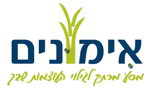 לוגו אימונים