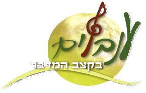 לוגו מקום במדבר