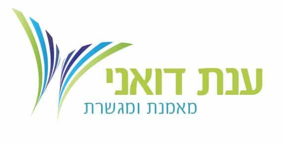 לוגו ענת דואני