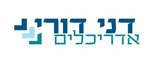 לוגו דני דורי