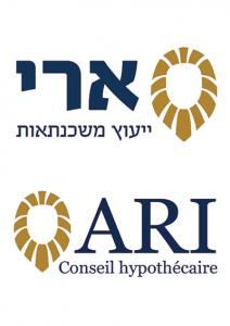 לוגו ייעוץ משכנתאות
