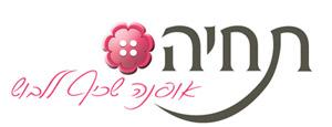 לוגו מעצבת אופנה