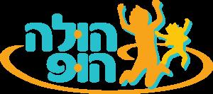 לוגו פעילויות ילדים