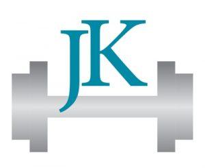 עיצוב לוגו חדר כושר