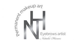 עיצוב לוגו לקוסמטיקאית
