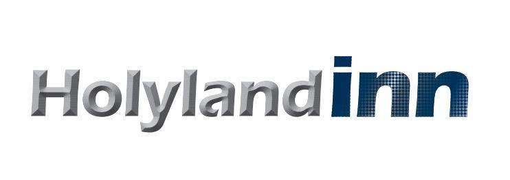 עיצוב לוגו הולילנד