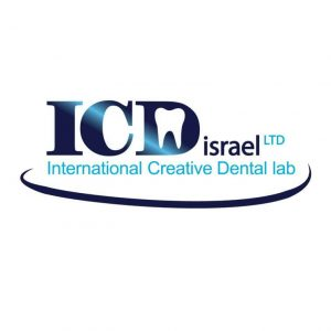 עיצוב לוגו למעבדת שיניים