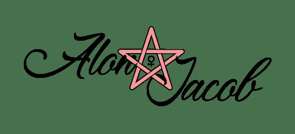 עיצוב לוגו למאמן