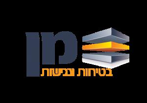 עיצוב לוגו לחברת מן בטיחות ונגישות