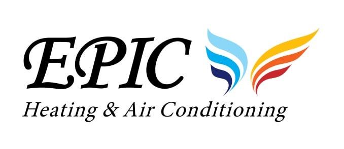 עיצוב לוגו לחברת מיזוג אויר
