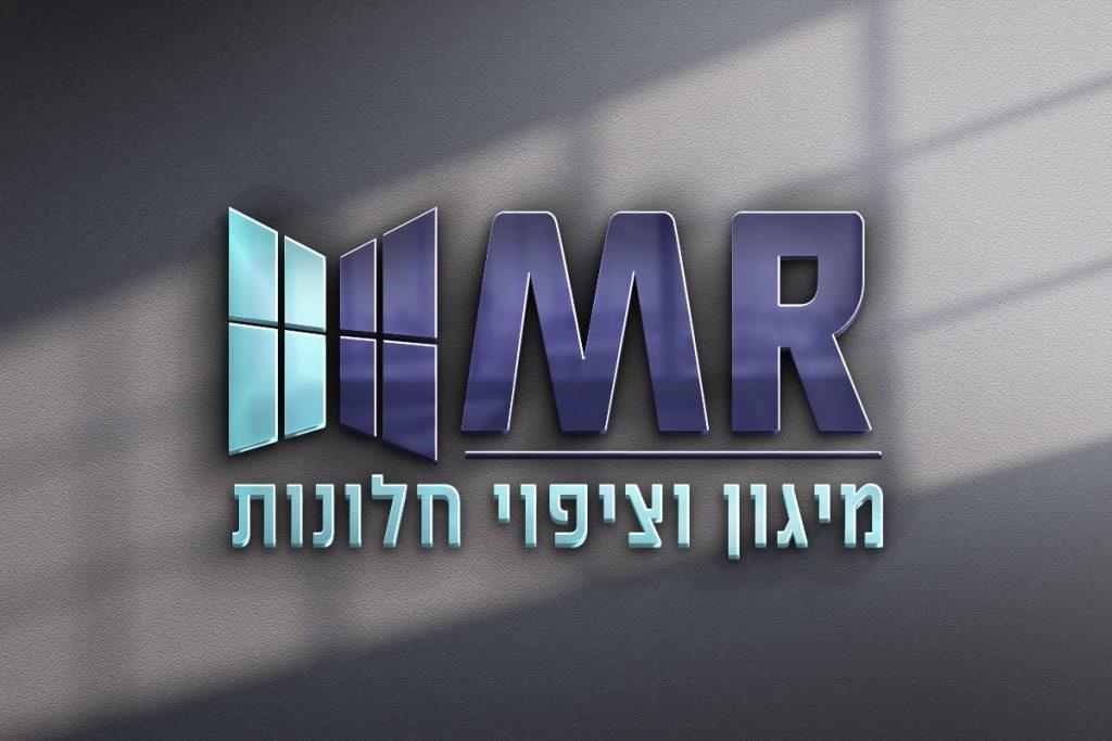 לוגו לעסק חלונות